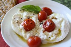 Buratta Cheese (Tried and I'm in love!!!)