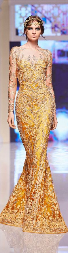 Shady Zeineldine Couture jαɢlαdy