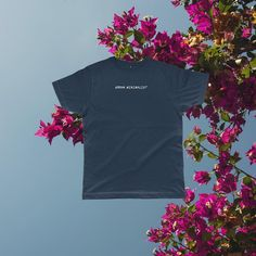 No matter how long the winter, spring is sure to follow. The Basis TEE, available online now - link in bio!Organic Tee - Minimalistic Design. Eco-Friendly - Equality- Premium 100% Organic Tee