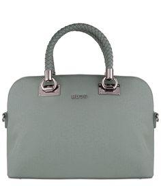 Deze tas van Liu Jo is een elegante en chique tas. De Anna Medium Tote heeft een hoofdvak met ritssluiting. (€159,00)