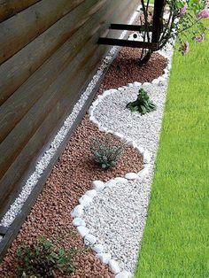Idea Jardín Pequeño