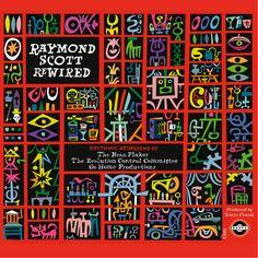 Basta 3093212 | Raymond Scott | Rewired