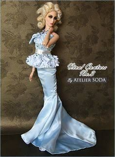 Image result for masque doll buy sybarite