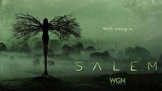Ya tenemos fecha para el inicio de la segunda temporada de 'Salem', la serie de la cadena WGN America: 5 de abril, en Estados Unidos (esperemos que aterrice la serie finalmente en España). La segunda entrega contará con 13 episodios, de nuevo bajo la batuta de Brannon Braga y Adam Simo