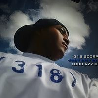 """318 SCORPION """"Port City Classic"""" (snippet)  produced by Trunk Killers LOUD AZZ MUSIC by LOUD AZZ MUSIC on SoundCloud"""