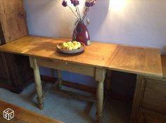 Table Antic Design Ameublement Haute-Savoie - leboncoin.fr