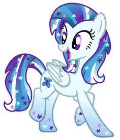 Starflight - Universe Pony Custom by MonkFishyAdopts