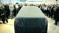 BMW Laval - 2011 5 series Launch Party - by Marrone Video