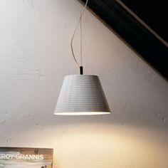 Nolita - Pendant Lamp   Marset http://www.lightkulture.com/p-1600-nolita-pendant-lamp-marset.aspx