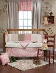 Glenna Jean Just Buggy Girls' 7 PC Bedding Set - Closeout!
