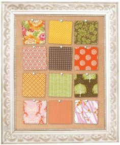 Fabric pack guest designer at Sew, Mama, Sew | How About Orange