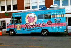 ruthie's food truck dallas-These 8 Dallas food trucks are the only ones you need to know about