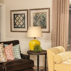 Best Neutral Paint Colors - Bob Vila Lace Handkerchief (Benjamin Moore CSP-220) This is my new go-to neutral paint color. It's not gray and it's not beige; it's a combination of the two. It works well with all the grays that are so popular now, yet is classic enough to stand on its own.