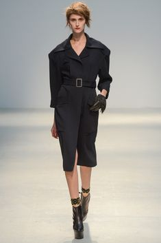 Véronique Leroy Fall 2013 Ready-to-Wear Collection - Vogue