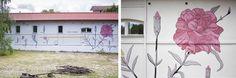 PASTEL http://www.widewalls.ch/artist/pastel/ #contemporary #art #installation #street #art #urban #art