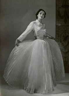 Lanvin, 1954