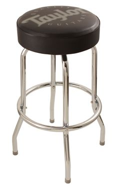 The Taylor Studio Stool fully supports you and your music. The classic design features a  sc 1 st  Pinterest & Taylor Bar Stool | Taylor Guitars | For my guy | Pinterest ... islam-shia.org