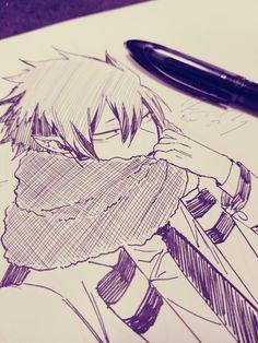 My Hero Academia (Boku No Hero Academia) #Anime #Manga Tamaki Amajiki