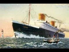 1936 German/Nazi Olympics were a destination aboard ships of the North German Lloyd Line. | Cruising The Past