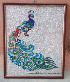 Here are easy Glass Painting Ideas and Designs for Beginners you can try out. Having the basic origin from Europe the beautiful art of glass painting is an Glass Painting Patterns, Glass Painting Designs, Stained Glass Patterns, Paint Designs, Fabric Painting, Painting Frames, Dot Painting, Aluminum Foil Crafts, Alcohol Ink Glass