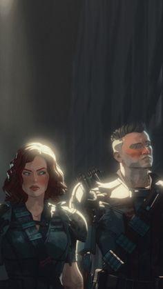 Clintasha, Man Movies, Hawkeye, Marvel Heroes, Scarlett Johansson, X Men, Movies And Tv Shows, Spiderman, The Neighbourhood