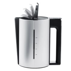 Buy Silver Jacob Jensen Kettle from our Kettles range at John Lewis & Partners. Cool Kitchen Gadgets, Cool Kitchens, Aluminum Element, Electric, Shops, Kitchen Equipment, Kitchen Essentials, Aluminium, Kettle