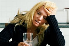 Experiencing Depression During Substance Abuse Treatment: What Can Be Done? - http://undepress.net/substance-abuse-depression-treatment/