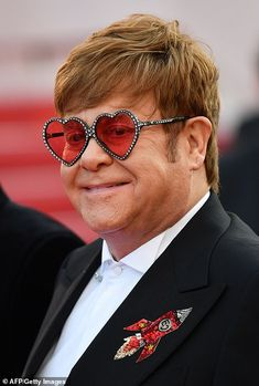 63 Best Elton John Glasses images in 2014 | Elton john