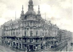 Berlin in old pictures - Page 49 - Berlin - Architectura Pro Homine