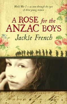 It is 1915. War is being fought on a horrific scale in the trenches of France, but it might as well be a world away from sixteen–year–old New Zealander Midge Macpherson, at school in England learning to be a young lady. But the war is coming closer: Midge's brothers are in the army, and her twin, Tim, is listed as 'missing' in the devastating defeat of the Anzac forces at Gallipoli ..