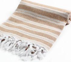 Cacala Light Pestemal Turkish Bath Towels 37x70 for Bath ...