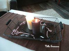 Kynttiläsomiste