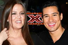Khloe-Kardashian-is-an-X-Factor-Co-Host