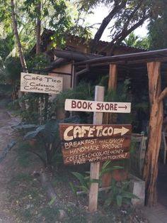 Cafe Tico - Tamarindo, Costa Rica