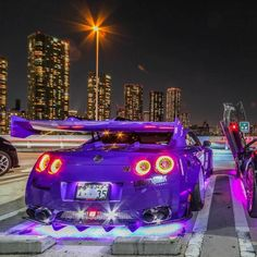 This wing is thicc 👌🏻 Source:  Nissan Gt R, Tuner Cars, Jdm Cars, E36 Coupe, Street Racing Cars, Nissan Gtr Skyline, Pretty Cars, Lamborghini Cars, Drifting Cars