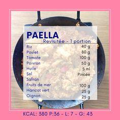 Paella, Magazine Rack, Green Beans, Seafood, Rice, Oil, Recipes
