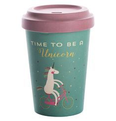 "chic.mic+Bamboo+Cup+""Time+for+Unicorns"""