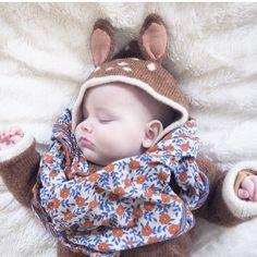 OEUF bambi sweater