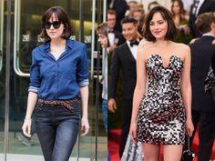 7 Times Dakota Johnson Took Girl-Next-Door Beauty to the Red Carpet