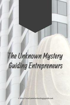 Weird Details About Entrepreneurs