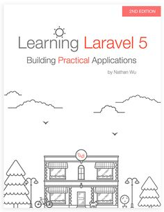 Laravel 5 Book | Learning Laravel