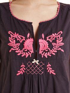 Odd Molly 410 | Folk Embroidery