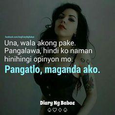 Bisaya Quotes, Patama Quotes, Sassy Quotes, Truth Quotes, Sarcastic Quotes, Mood Quotes, Morning Quotes, Tagalog Quotes Hugot Funny, Hugot Quotes