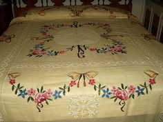 Antique & Vintage Textiles ~ Buying Expertise