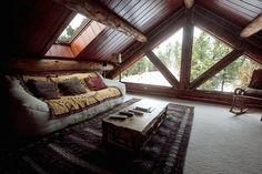Идеальное место для отдыха Элизиум, красиво жить не запретишь