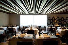Galeria - Restaurante Rodeio / Isay Weinfeld - 5