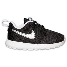 c25412f3c5ce Girls  Toddler Nike Roshe Run Casual Shoes
