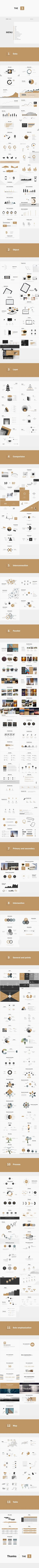 The Analysic Effective Business PowerPoint Template #slides #design Download: http://graphicriver.net/item/the-analysic-effective-business-templat_the-one/14312463?ref=ksioks