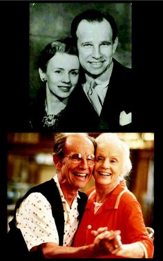 Jessica Tandy, born Jessie Alice Tandy & Hume Blake Cronyn Married 52 years - until death, beautiful couple. Hooray For Hollywood, Hollywood Stars, Classic Hollywood, Old Hollywood, Hollywood Couples, Celebrity Couples, Celebrity Weddings, Jessica Tandy, Divas