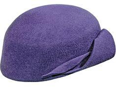 Pillbox-Stil Hut, Velluto Nero Qualität, Filz-Dekoration, Metallabzeichen Hats, How To Wear, Vintage, Fashion, Felt Decorations, Felt Hat, Badge, Moda, Hat